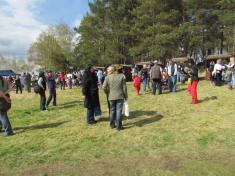 Den Země na Klepci - duben 2012
