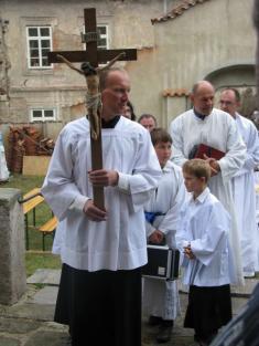 Arcibiskup Duka 13.8.