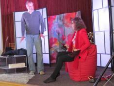 Den matek - divadlo Tismice